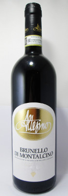 Altesino Brunello di Montalcino 2015 - 375 ml MAIN