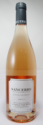 "Domaine Andre Neveu Sancerre Rose ""Le Grand Fricambault"" 2017"