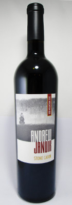 "Andrew Januik Cabernet Sauvignon Red Mountain ""Stone Cairn"" 2013"