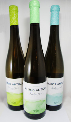 Our Portuguese Vinho Verde Sampler
