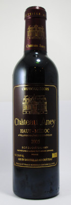Chateau Aney Haut-Medoc Cru Bourgeois 2005 - 375ml
