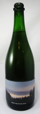Chateau Deluxe Willamette Valley Gamay Blanc de Noirs Brut - NV THUMBNAIL