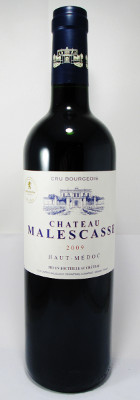 Chateau Malescasse Haut Medoc 2009_THUMBNAIL