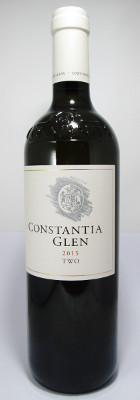 "Constantia Glen White Blend ""Two"" 2015"