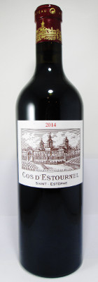 Chateau Cos d'Estournel Saint Estephe 2014 MAIN