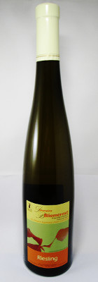 Domaine Bliemerose Alsace Riesling 2011_MAIN