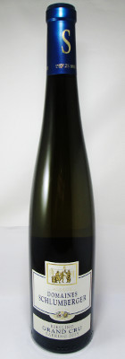 Domaines Schlumberger Riesling Grand Cru Saering 2015 THUMBNAIL