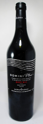 Domini Plus (Fonseca) Douro Red Wine 2015 THUMBNAIL