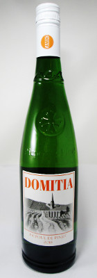 Domitia Picpoul de Pinet 2018 MAIN