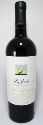 Dry Creek Vineyard Dry Creek Valley Merlot 2013