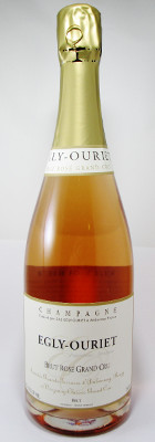 Egly Ouriet Brut Grand Cru Rose NV THUMBNAIL
