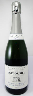 "Egly-Ouriet Champagne Grand Cru ""V.P."" Extra Brut"