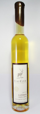 "Elk Cove White Wine ""Ultima"" 2014 - 375 ml"