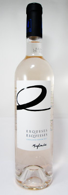 "Chateau Maylandie Corbieres Rose ""Exquises Esquisses"" 2017"