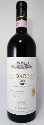 Falletto di Bruno Giacosa Barbaresco Asili 2009