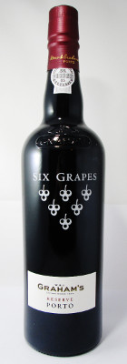 "Graham's ""Six Grapes"" Reserve Porto_THUMBNAIL"
