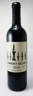 Gramercy Cellars Cabernet Sauvignon Columbia Valley 2014