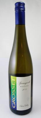 Grosset Springvale Riesling Clare Valley 2015