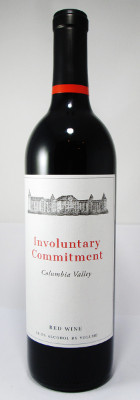 "Andrew Will Red Wine ""Involuntary Commitment"" 2017_MAIN"