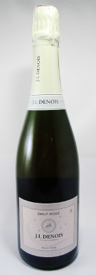 Jean-Louis Denois Brut Rose