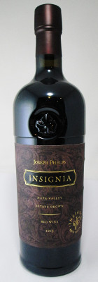 "Joseph Phelps ""Insignia"" Red Wine 2013"