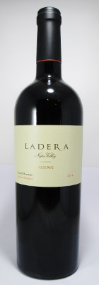 Ladera Cabernet Sauvignon Howell Mountain Reserve 2011