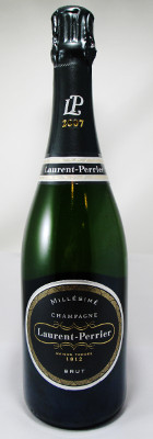 Laurent Perrier Champagne Brut 2008 THUMBNAIL