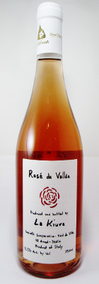 La Kiuva Rose de Vallee NV (Lot 0717)