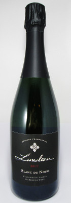 Lundeen Willamette Valley Sparkling Wine Brut NV