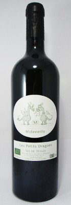 Domaine de Malavieille Vin de France NV