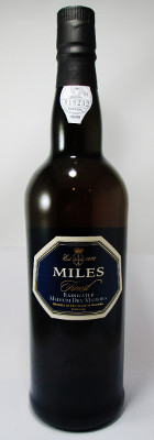 Miles Finest Rainwater Medium Dry Madeira THUMBNAIL