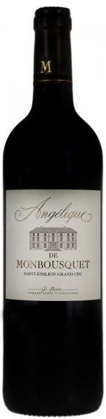 Angelique de Monbousquet St. Emilion Grand Cru 2015 MAIN