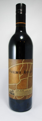 Nelms Road Red Wine 2015 THUMBNAIL