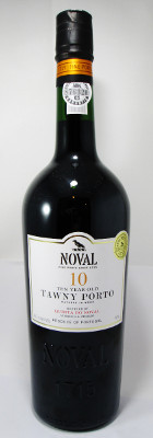 Quinta do Noval 10 Year Tawny Port THUMBNAIL
