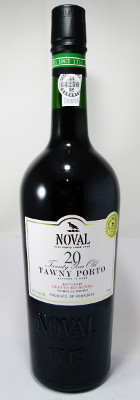 Quinta do Noval 20 Year Tawny Port MAIN