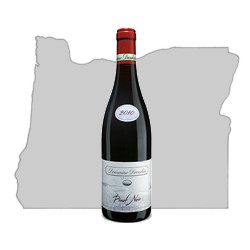 Oregon Wines