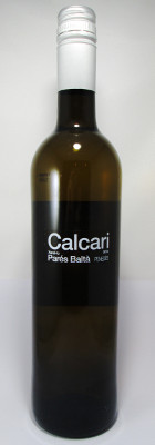 "Pares Balta Xarel.lo ""Calcari"" 2017 MAIN"