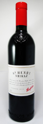 Penfolds St. Henri Shiraz 2015 MAIN