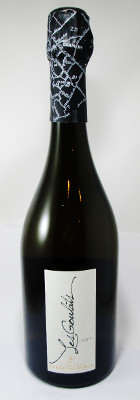 "Perseval Farge Champagne 1er Cru Brut Nature ""Parcellaire les Goulots"""