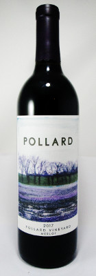 Pollard Vineyard Merlot 2017 MAIN