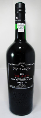 Quinta do Noval Late Bottle Vintage Porto 2012 MAIN