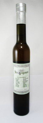 Ransom Dry Vermouth - 375 ml