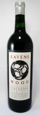 Ravenswood Dickerson Vineyard Zinfandel 1997 MAIN