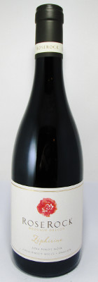 "RoseRock Drouhin Oregon Pinot Noir Eola-Amity Hills ""Zephirine"" 2015 - PLEASE INQUIRE FOR PRICE"