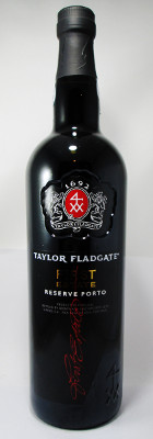 Taylor Fladgate  First Estate Reserve Porto NV MAIN