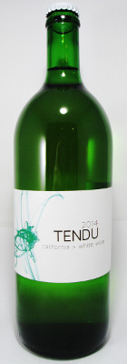 Tendu (Matthiasson Family Vineyards) California White Wine 2014 - 1000 ml_THUMBNAIL