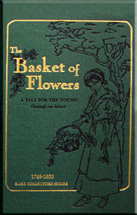Basket of Flowers, The