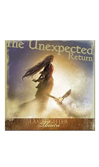 DA - Unexpected Return Dramatic, The - Audio CD