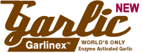 Garlinex logo