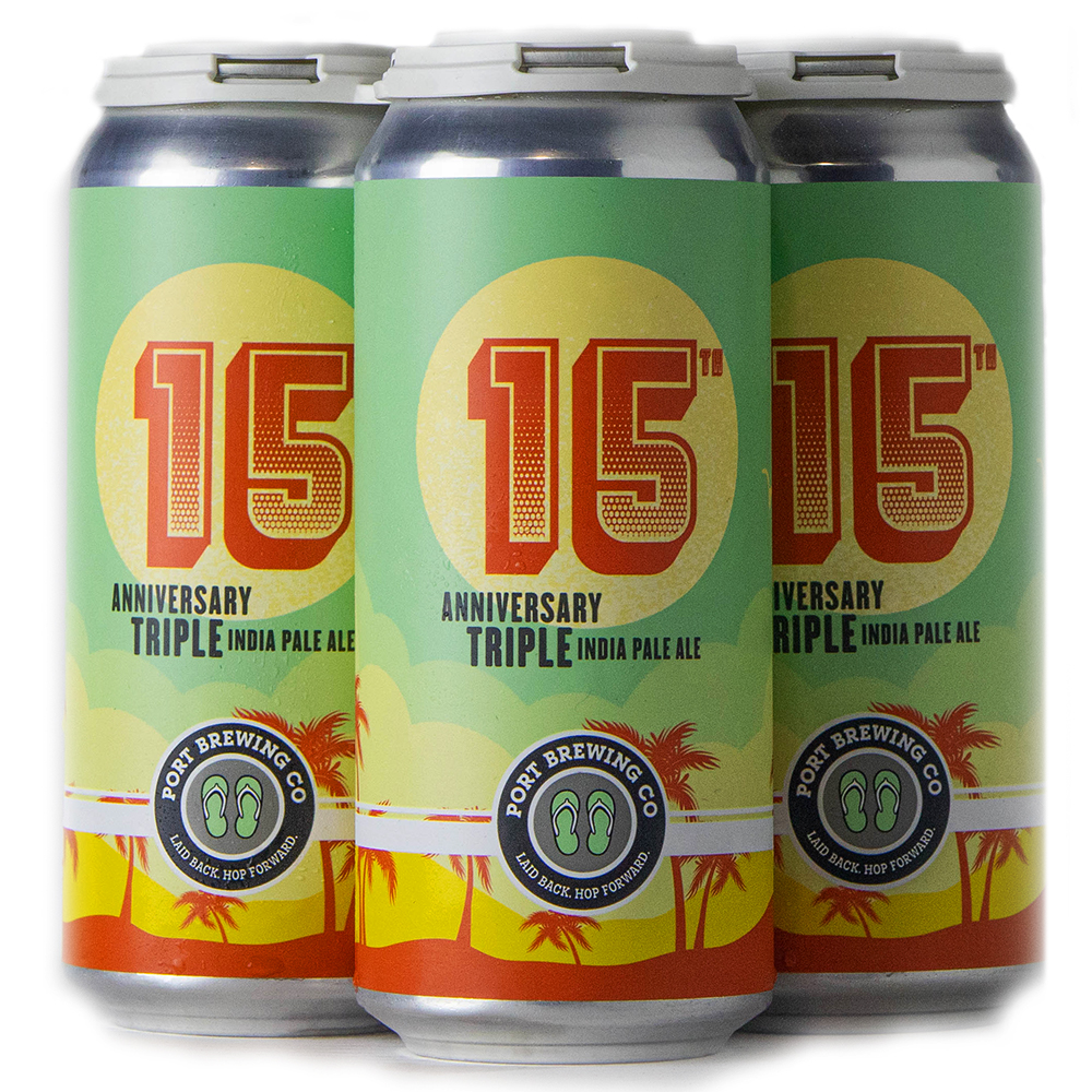 Anniversary Ale - Four- Pack MAIN